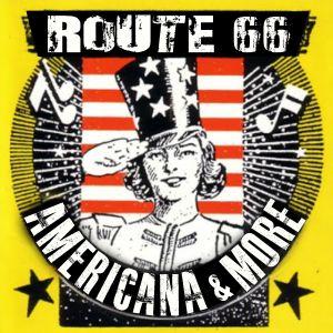 Route 66 - Show 74 on Phoenix FM