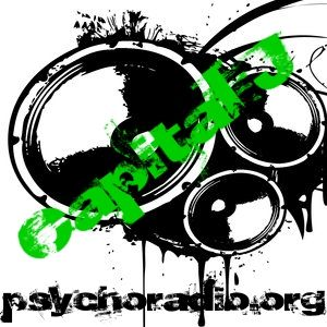 ruff-e-nuff session - Capital J [live@PsychoRadio03.05.11]