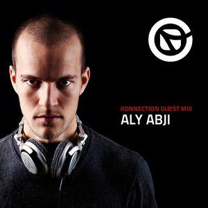 Steve Krueger (Aly Abji Guest Mix) - Konnection Episode 31