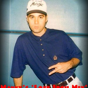 Manny's 'Love Itch Mix' -Oct 95' (recorded 'live' @ a KCP Event in Orlando,Florida)