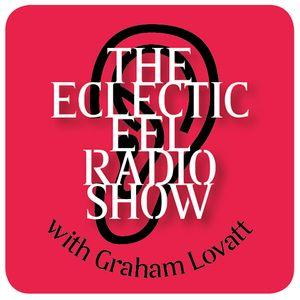 The Eclectic Eel Radio Show 14 - A Halloweenish Special (26 October 2014)