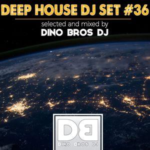 Deep House mix #36 - Trip Beyond Our Solar System ☀