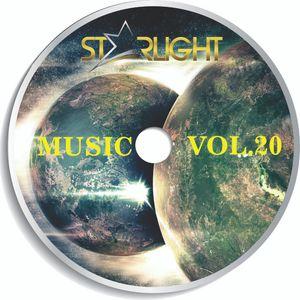 Starlight Music (Fabinho DVJ) Vol - 20