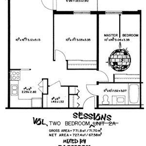 Dj Smoov - Bedroom Sessions Vol. 2