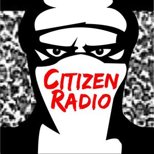 (2018/03/20) THE CITIZEN RADIO MARATHON! AHHHH! - Part 2