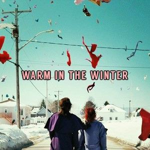 12/2: Warm in the Winter pt 1