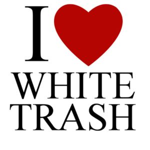 Immer der Nase nach - White Trash Promo