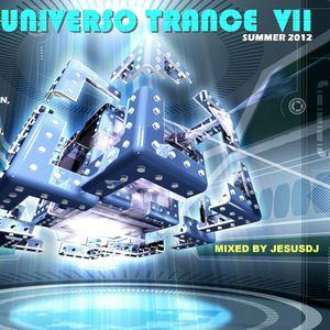universo trance cd 1