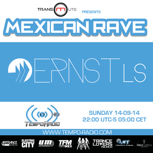 Ernst Ls - Mexican Rave (Day 4)