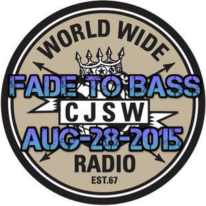 Fade to Bass - Aug-28-2015