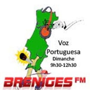 Voz Portugesa 27-03-2016
