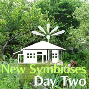 DR17 ::: Composer's Garden #2 KASIA JUSTKA ::: New Symbiosis ::: 20170826