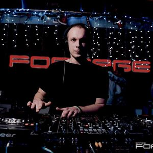 Skinner - Live at Forsage Club (Groove Makers) [11-02-2017]