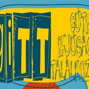 Subrosa - Live @ GITT 2012.08.25