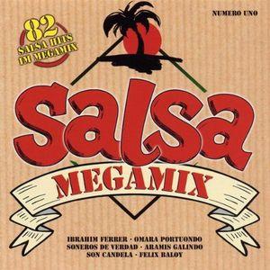 Salsa Megamix 1