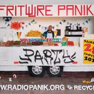 tortoliarbatax240112FRITUUR PANIK PARTY
