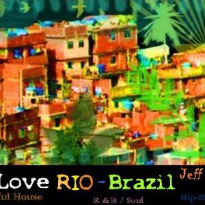 Jeff Calix - I Love Rio_ Brazil