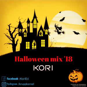 Halloween mix 2018