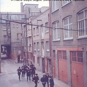 Punks in Parkas - July 10, 2014 - A Hard Days Night 50th Anniversary Special!