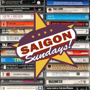 SAIGON SUNDAYS! : 80s // synthpop // newwave // postpunk // britpop // classic alt : Sun.May.02.021