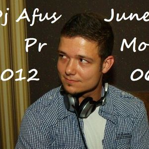 Dj Afus - 2012.06.June.Promo.Mix