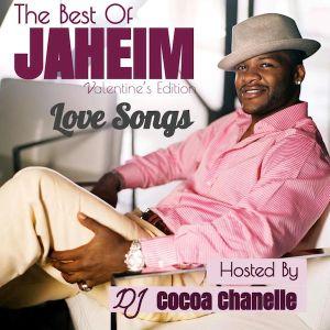 The Best Of Jaheim Mix (Valentines Edition)