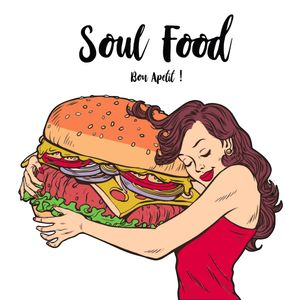 SOULFOOD by NIKKI [ Burger Edition ]