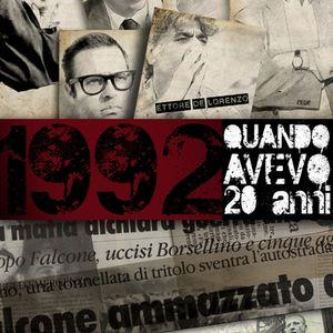 Tutti i Colori 13Nov. - In compagnia di Ettore De Lorenzo (RaiTRE) parliamo di scuola e legalità