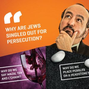 The Jewish Course of Why - Lesson 3