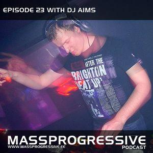 MassProgressive Podcast / Episode 23