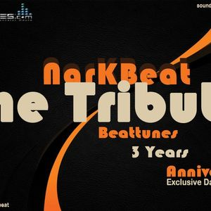 Beattunes 3 years anniversary - NarKBeat Exclusive Tribute Set