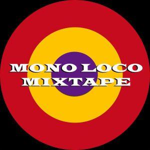 Mono Loco Mixtape: DJ Willi Angel's Dub Show (28/09/2019)