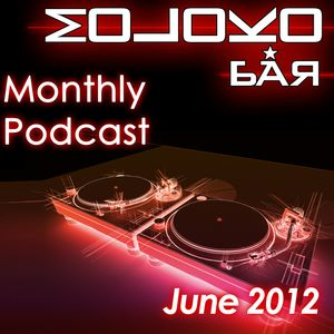 Davi C - Moloko Podcast June 2012