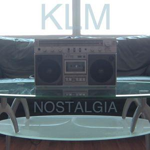 KLM - Nostalgia Side B