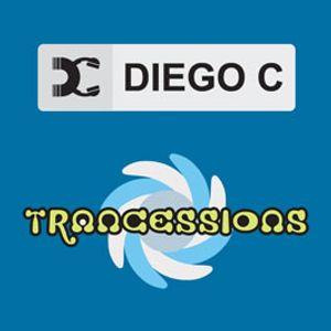 Diego C pres. Trancessions 038 (Psytrance Edition)