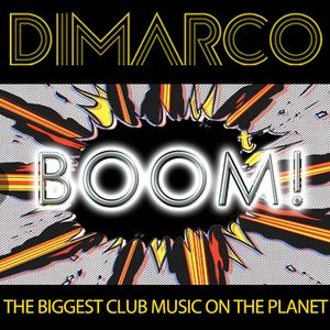 DIMARCO | BOOM | VOLUME 1 | JUNE 2012