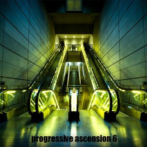 Progressive Ascension 6