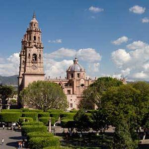 Retransmisión de la serie Piedras que hablan: Michoacán