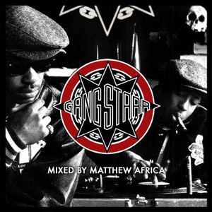 Matthew Africa - The Best of Gang Starr