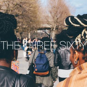 The Three Sixty... On Being A Londoner
