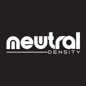 Neutral Density - Liquid Blues Mix 2013