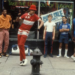 @ Breakdance Session - Vol. 01 The 80´s Footwork Mix -