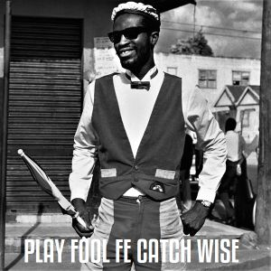 Positive Thursdays episode 773 - Play Fool Fe Get Wise (1st April 2021)