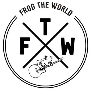 Frog The World Mixtape #1