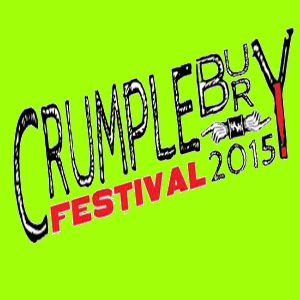 Crumplbury Festival 2015 (Grave Danger Set)