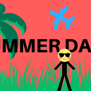 Episode 28: Summer Daze