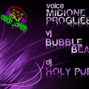 Exotic Passion - Dj Holy-PuP & Vj BubbleBeat - DottRox.FM Production