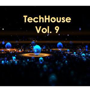 TechHouse Mix Vol.9