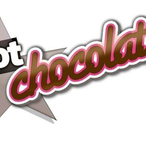 "Hot Chocolate 90s HITS"" PART -1- BY: DJ SIM"