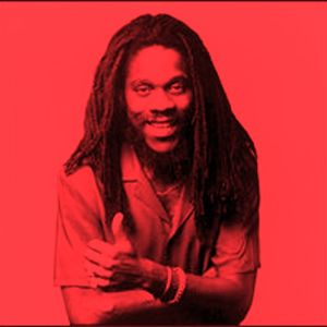 The Mighty Dennis Brown
